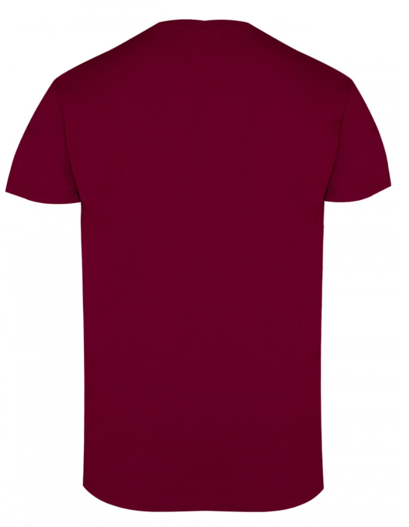 Mens T shirt Red, Cool graphic tees for boys