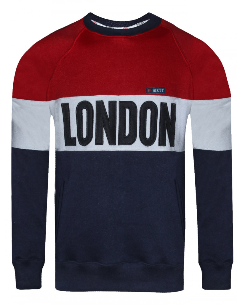Union Sweatshirt Jack