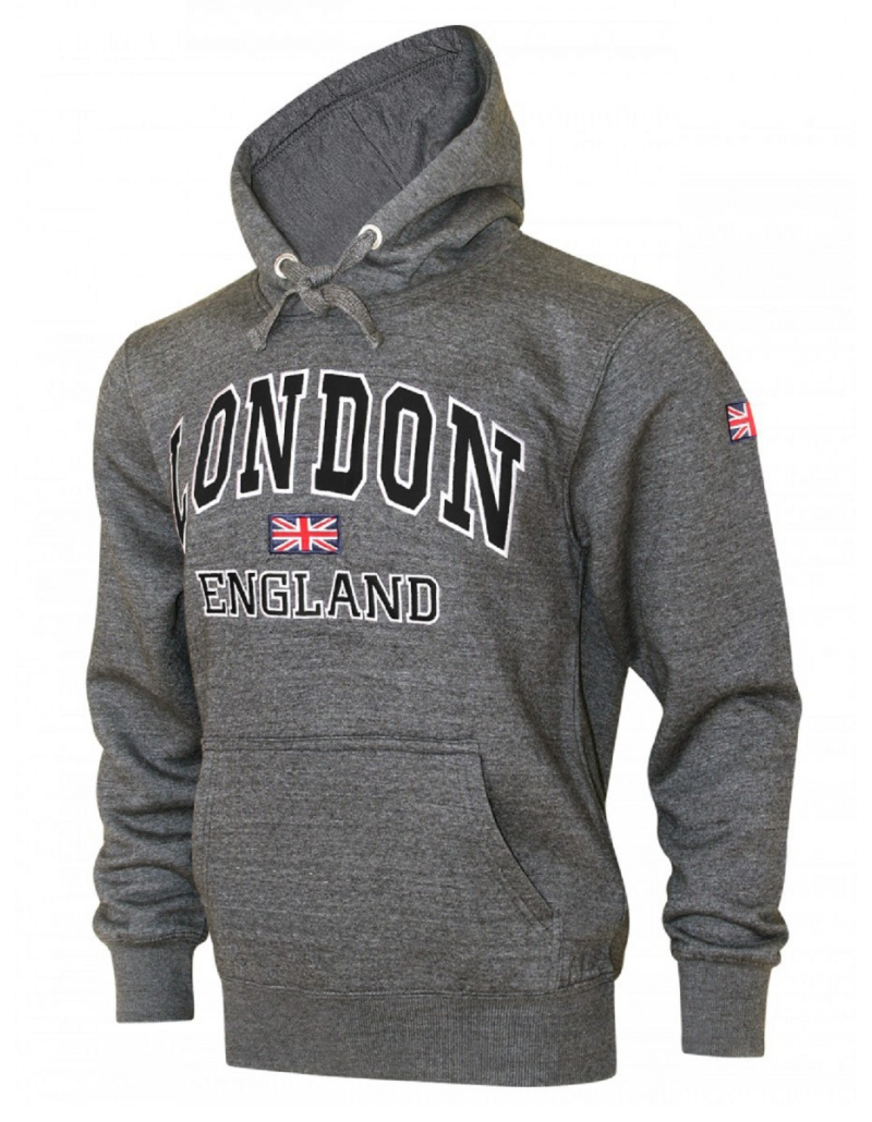 Men-hoodie london, Souvenir hoodies