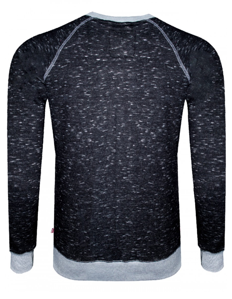 London Sweatshirt Tristan