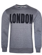 Mens Sweatshirt Nick