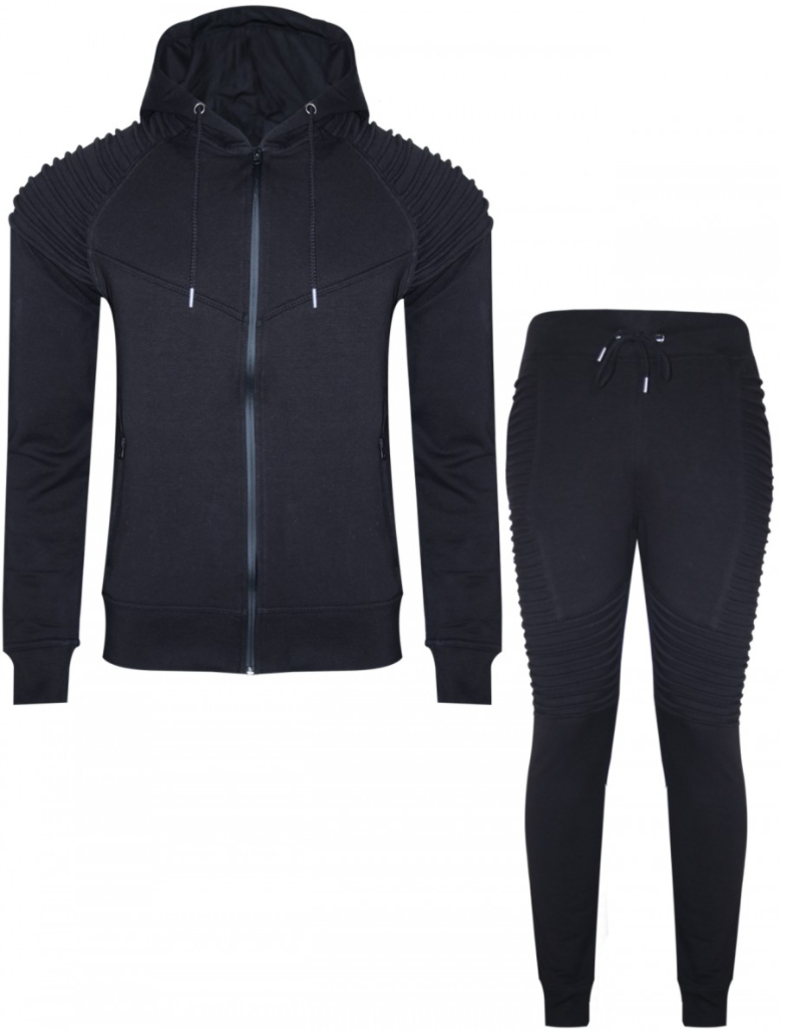 Ruched Tracksuit Kevin