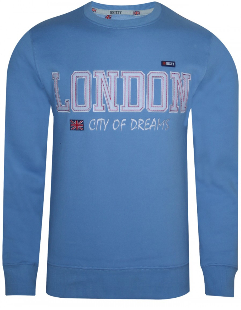 LONDON Sweatshirt Thomas