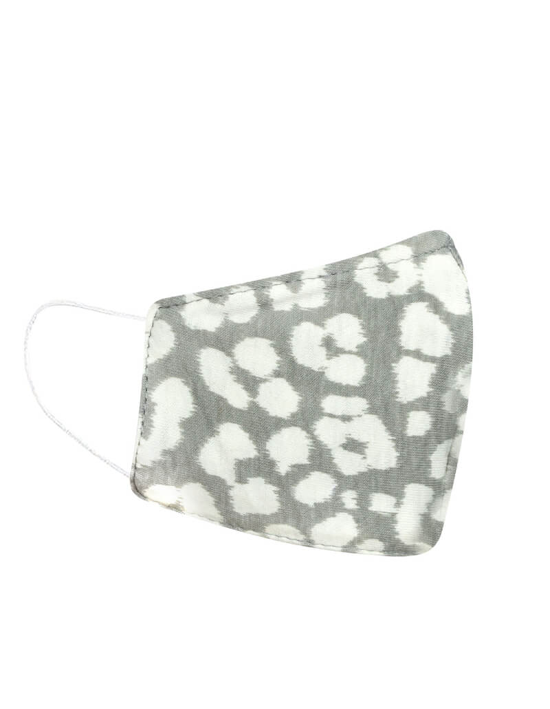 Floral Face Mask Aria